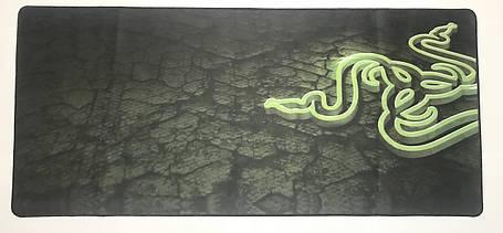 Коврик под мышку 900 х 400 мм прошитый (MP-Mantis3D-9040-Speed), фото 2