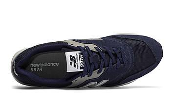 Оригинальные Мужские кроссовки NEW BALANCE CM997HCE, фото 3
