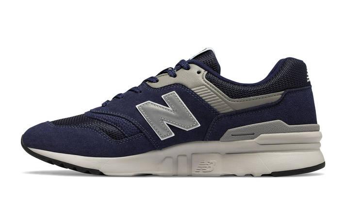 Оригинальные Мужские кроссовки NEW BALANCE CM997HCE, фото 2