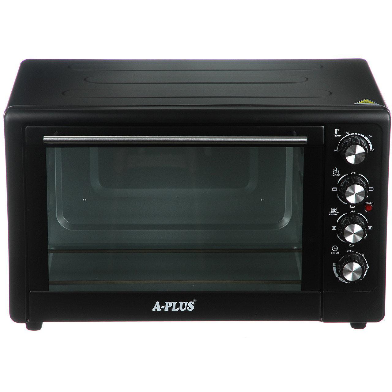 Электрическая печь A-PLUS на 49 литров 2000 Ват