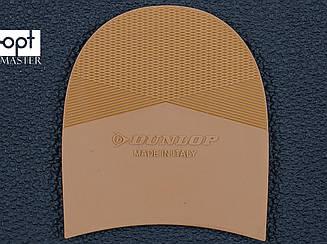 Набойка резиновая SLICK (Dunlop), р.3, карамель