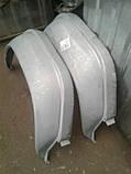 Арка внутренняя заднего крыла мерседес спринтер, фото 2