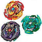Бейблейд Слеш Драгон Окта Метсу С6 Beyblade (Slash Dragon) B-149, фото 3