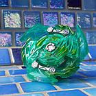 Бейблейд Слеш Драгон Окта Метсу С6 Beyblade (Slash Dragon) B-149, фото 2