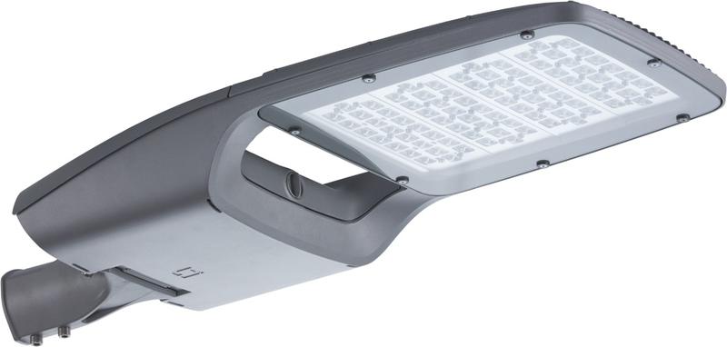 LED светильники для скоростных автодорог IP66, Световые технологии MAGISTRAL LED 150 (W) 5000K [1680000020]