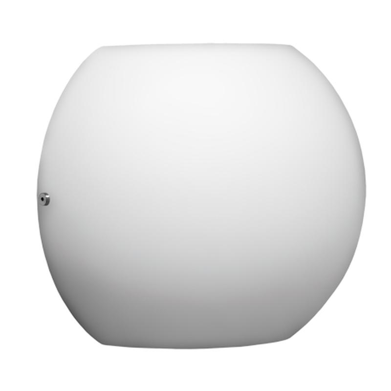 LED Настенный стеклянный светильник IP20, Световые технологии Globo LED 14 3000K [1566000020]