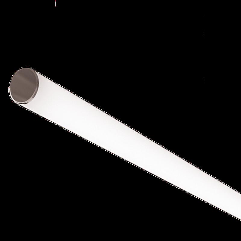 LED Подвесная профильная система с круглым рассеивателем IP20, Световые технологии T120 1150 LED 4000K (19W) [1250000110]