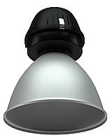 400w, 230v, IP65, E40 1 шт. МГЛ, 485х 590мм, ЕмПРА, Світильник для високих прольотів HBA 400H IP65 SET, Світові технології [1311000141]