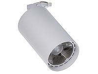 LED Трековый светильник IP20, Световые технологии TILE T 09 WH D45 3000K [1445000100], фото 1