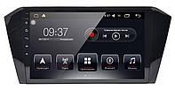 Штатная автомагнитола AudioSourceS T90-880A для VW Passat 2015+, фото 1