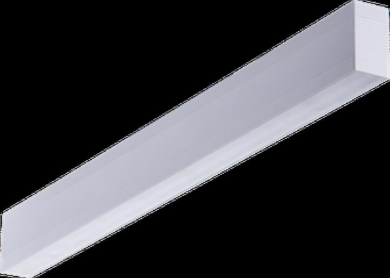 LED подвесные световые линии IP20, Световые технологии LINER/S DR LED 1200 TH S 4000K [1473000190]
