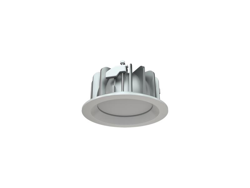 LED светильники IP44, Световые технологии SAFARI DL LED 10 4000K [1170000850]