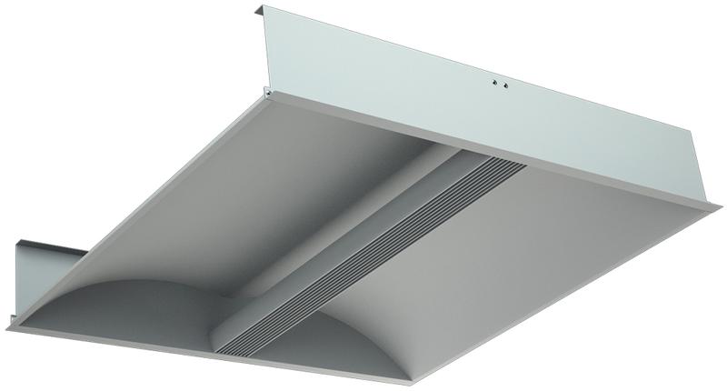 LED светильники для потолка IP20, Световые технологии OTX LED 595 4000K GRILIATO [1118000060]