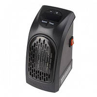 Тепловентилятор портативный  Handy Heater Черный