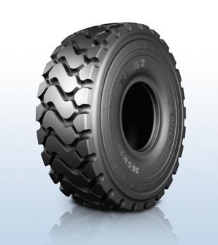 Шина 17.5 R 25 Michelin XHA2