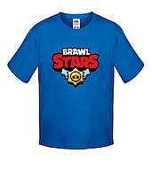 Футболка Logo Brawl Stars