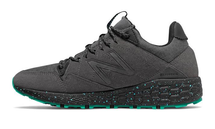Оригинальные Мужские кроссовки NEW BALANCE MTCRGRO1, фото 2