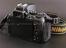 Nikon D5500 body, фото 4