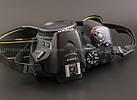 Nikon D5500 body, фото 5