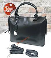 Женская Кожаная сумка реплика Фенди , кожаные женские сумки