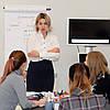 """14 октября тренинг """"Бьютибизнесэтикет"""" для мастеров сферы красоты в г. Киев."""