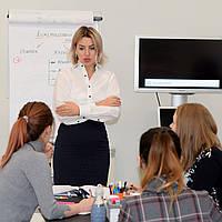 """27 апреля тренинг """"Этикет бьюти мастера"""" для мастеров сферы красоты в г. Одесса."""