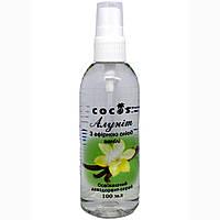 Алунит Cocos с эфирным маслом Ванили (дезодорант-спрей) 100 мл