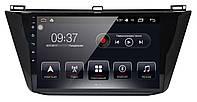 Штатная автомагнитола AudioSourceS T90-870A для VW Tiguan 2016+, фото 1