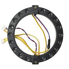 Блок дополнительного освещения внутридискового пространства ANDRMAX