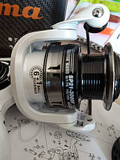 Катушка Feima SP21-3000F , 6+1bb, фото 3