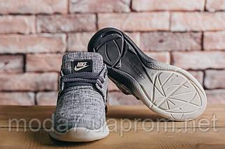 Кроссовки подростковые CrosSAV 41 серые (джинс, весна/осень), фото 2