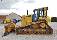Бульдозер Caterpillar CAT D6 N LGP 2009 года