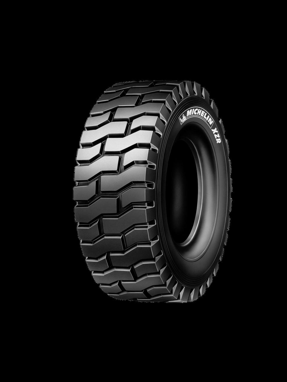 Шина 6.00 R 9 Michelin STABIL'X XZR