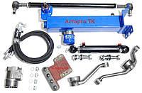 Комплект переоборудования ГУРа под насос-дозатор МТЗ-80 (задний ведущий мост)