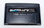 Флеш-картридж SuperUfo Pro 8 (SNES, PAL), фото 2