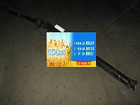 Вал карданный ГАЗ 3302 Lmin=2040-2050мм (пр-во Украина) 3302-2200010