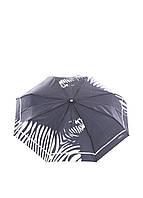 Зонт женский автоматический Ferre Черный (LA-6009)
