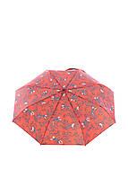 Зонт женский автоматический Baldinini Красный (48), фото 1