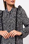 Женская блузка с рюшами ( 9375 ), фото 8