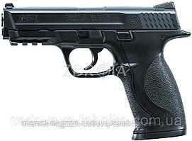 Пистолет пневматический Umarex Smiht&Wesson M&P40 (5.8093) оригинал