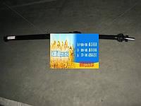 Вал карданный ГАЗ 3302,3221,2705 с опорой нового образца 3302-2200010-10
