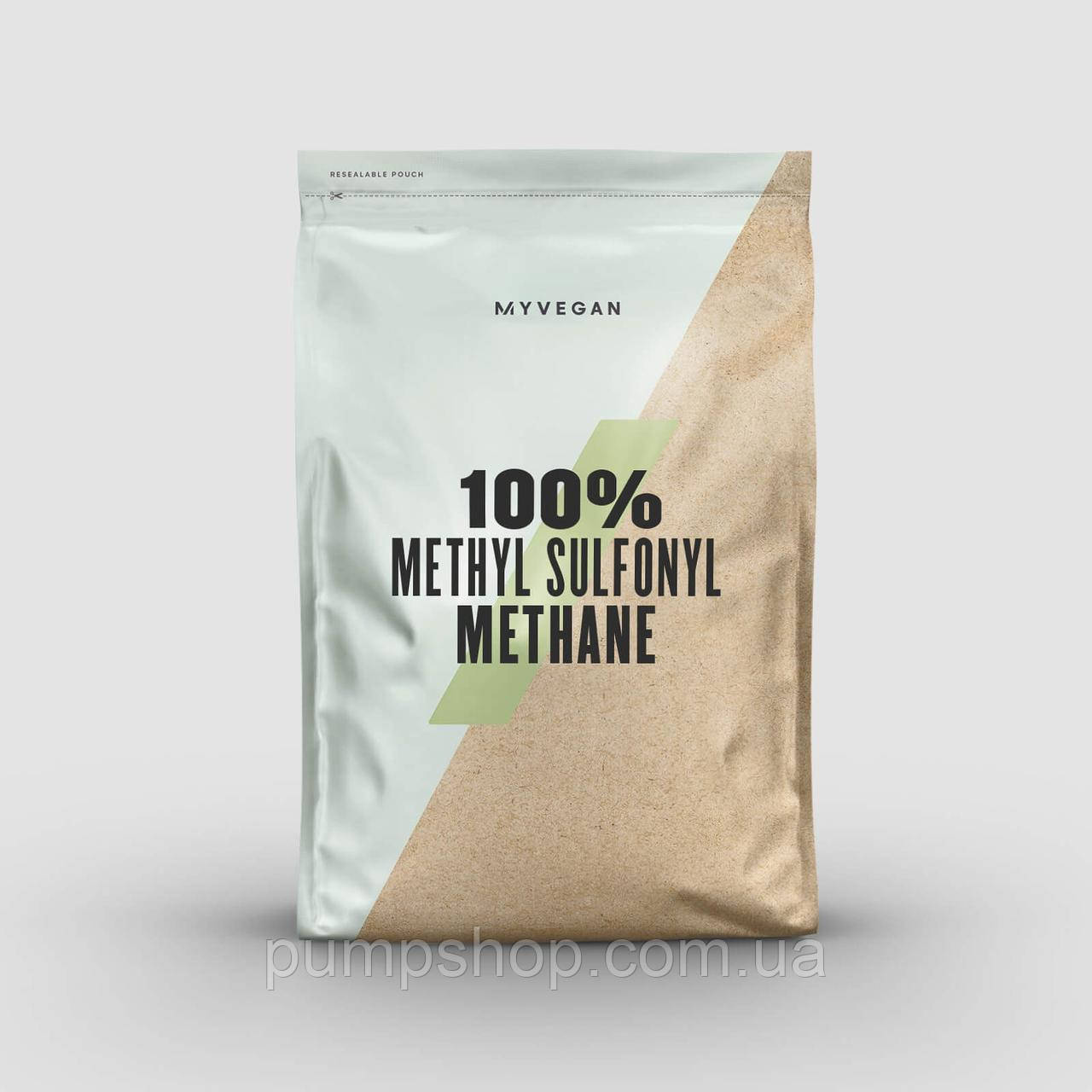 Метилсульфонилметан сера Myprotein MSM 250 грамм