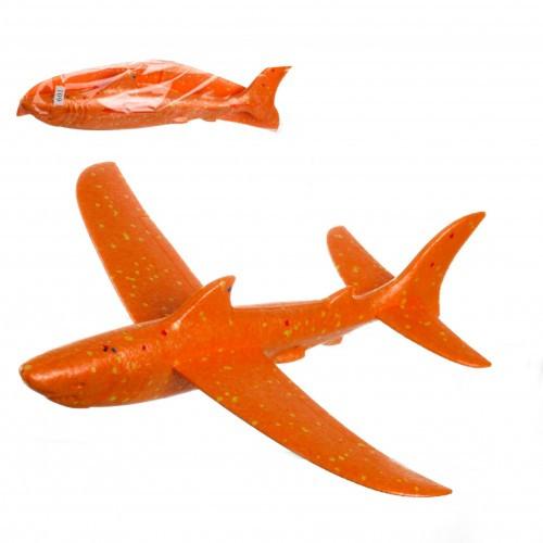 Самолетик Акула