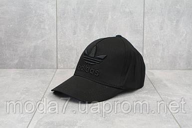 Кепка бейсболка Adidas черная