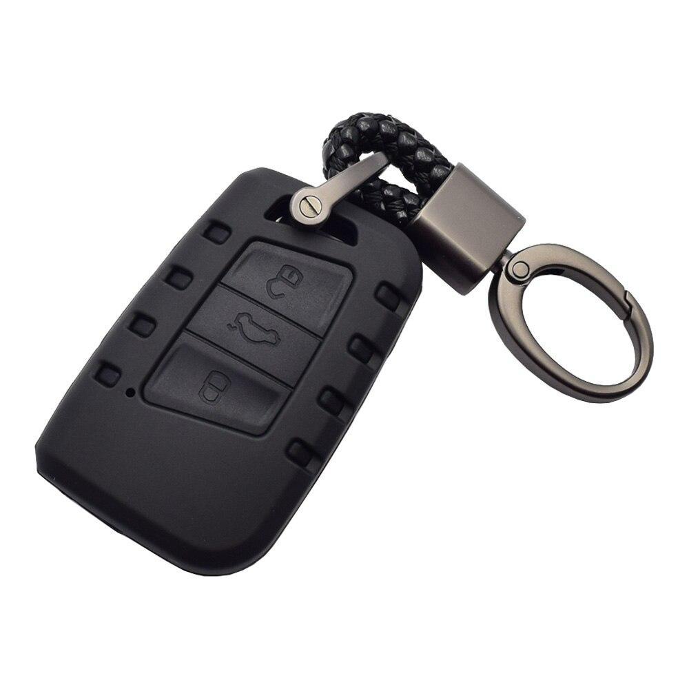 Матовый чехол для ключ Skoda Citigo,Fabia,RS,Scout ,Karoq,Kodiaq,Octavia, Rapid,Spaceback,Roomster,Superb,Yeti