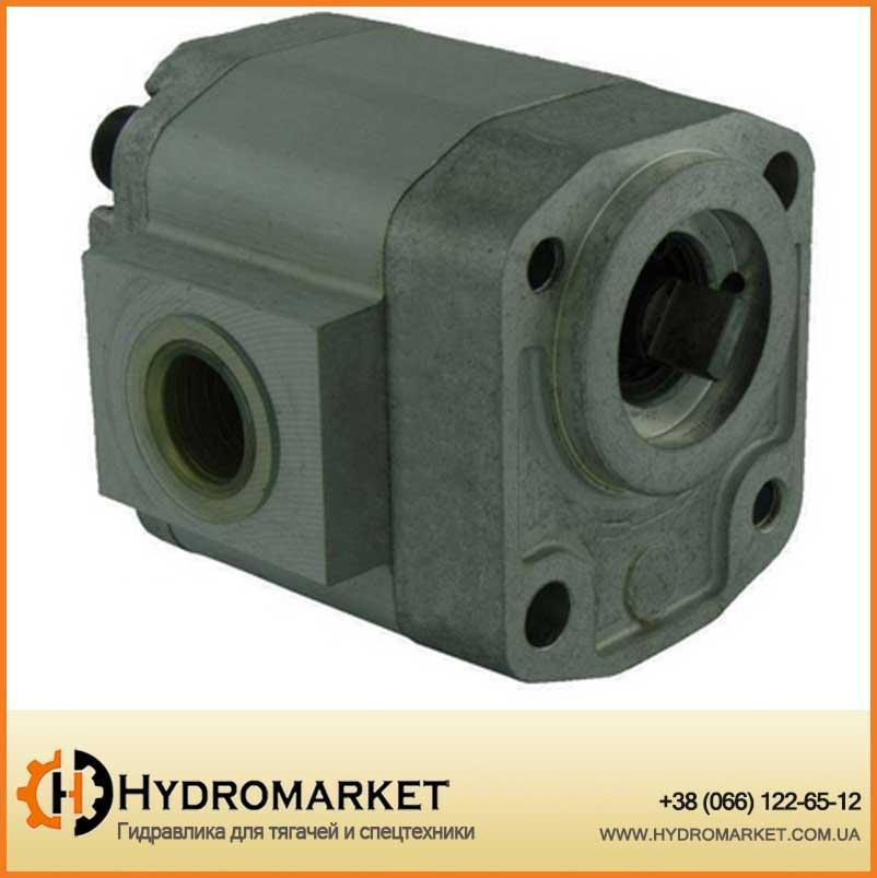 Гидравлический шестеренчатый насос HYLMET 2001192H  1,7 см³ / об. для АМА MD