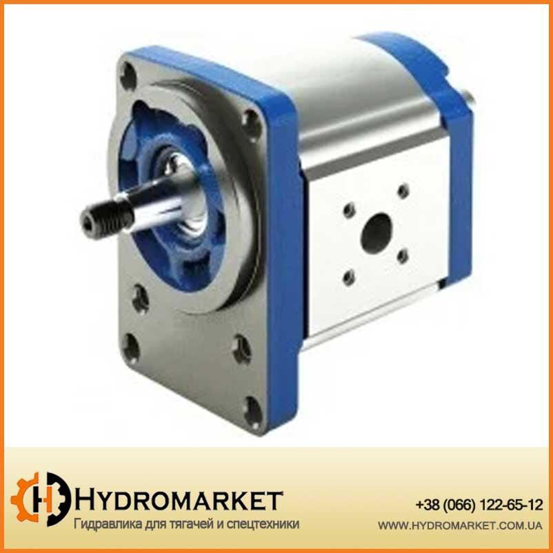 Шестеренный насос AZPF-11-005LCB20MB 0510 325 306 Bosch Rexroth