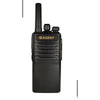 Рация Agent 002 UHF (гарнитура + две антенны), фото 1