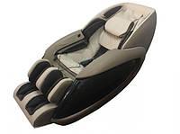 Массажное кресло Pilot II бежевый