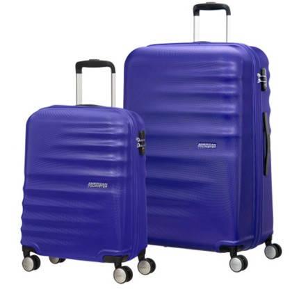 Комплект  чемоданов  American Tourister Wavebreaker, фото 2